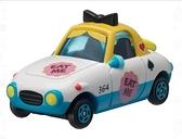 TOMICA 10週年夢幻愛麗絲_DS12959迪士尼小汽車
