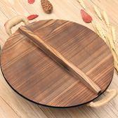傳統炒鍋鐵鍋無涂層不粘鍋圓底燃氣灶適用家用爆炒生態老式炒菜鍋
