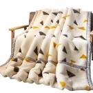 加厚保暖毛毯冬季珊瑚毯