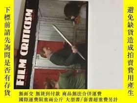 二手書博民逛書店FILM罕見CRITICISM:2008 SpringY1353