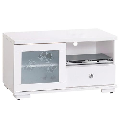 電視櫃 立德3尺電視櫃可選色【時尚屋】UZ5免組裝/免運費/電視櫃/長櫃/展示櫃
