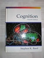二手書博民逛書店《Cognition: Theory and Applicati