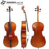 ★集樂城樂器★法蘭山德 Sandner TC-12 大提琴~附贈五大好禮!!