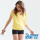 【Summer Love 夏之戀】浪漫風情長版假二件式泳衣(S18714)