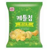 cosmos英式厚脆洋芋片(洋蔥風味) 240g/10包