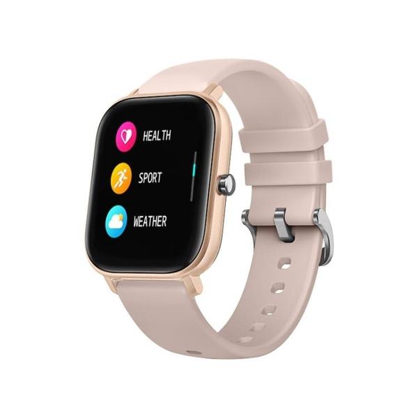 P8智慧手錶監測1.4英寸高清全觸摸屏多運動手環IP67防水【新年特惠】