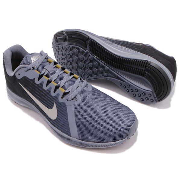 NIKE Downshifter 8 -男款慢跑鞋- NO.908984011