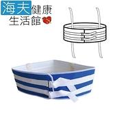 【海夫健康生活館】日華 安全束帶 床上用 身體綁帶(ZHCN1835)