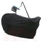 *阿亮單車*超輕巧自行車攜車袋,兩鐵旅遊的好選擇,黑色《C84-102》
