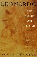 二手書博民逛書店 《Leonardo: The Artist and the Man》 R2Y ISBN:0140231757│Penguin Group USA