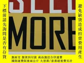 二手書博民逛書店you罕見can always sell more:how to