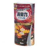 ST浴廁消臭力-精油香400ml
