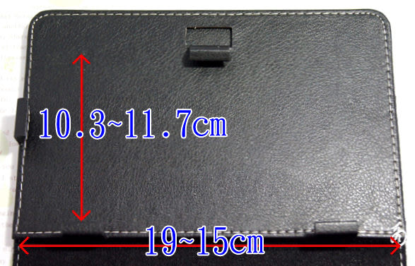 窄身7吋 平板 立架 皮套 二合一 視角可調整ViewSonic ViewPad 7 Acer Iconia Tab A100 HUAWEI IDEOS S7 Slim