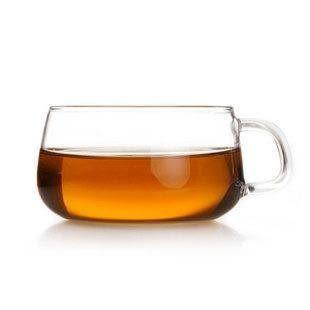 耐熱玻璃咖啡杯