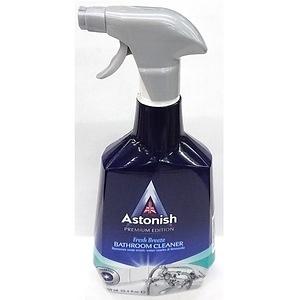 英國Astonish頂級抑菌浴廁漬垢清潔劑 750ml