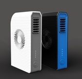 移動電源 小風扇 充電寶 6000mAh 便攜 usb風扇 大容量 手持風扇
