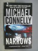 【書寶二手書T1/原文小說_MFS】The Narrows_Michael Connelly