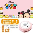recolte 日本麗克特 Smile Baker 微笑鬆餅機 Disney Tsum Tsum 系列 迪士尼 米奇