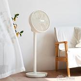 日本amadana電風扇落地空氣循環扇家用對流風扇台式靜音遙控立式 好樂匯