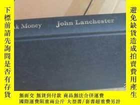 二手書博民逛書店How罕見To Speak Money 英文原版 布面精裝16開Y85718 John Lanchester
