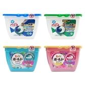 【買2送1贈品】日本P&G 第三代3D洗衣膠球(18顆入) 4款可選【小三美日】