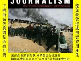 二手書博民逛書店Photojournalism,罕見Sixth EditionY255562 Kenneth Kobre Fo