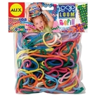 【美國ALEX】彩色套圈織布機-補充組