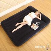 降價兩天-折疊床INTEX氣墊床充氣床墊雙人家用加大單人折疊床墊加厚戶外便攜床