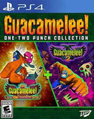 PS4 Guacamelee! 1+2合輯(美版代購)