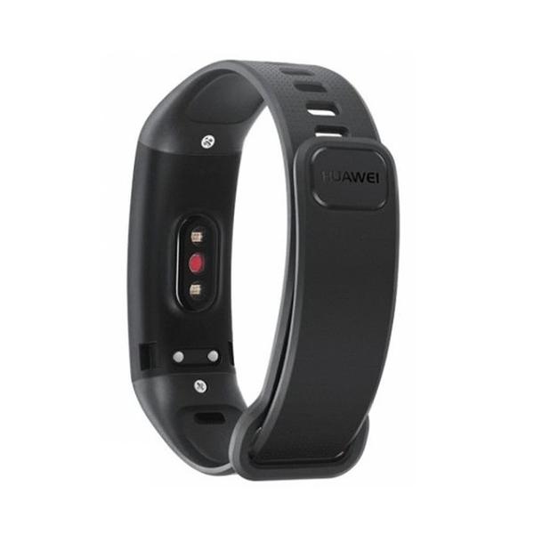 【HUAWEI 華為】Band 2 Pro 運動型50米防水GPS智慧手環
