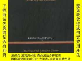 二手書博民逛書店Crossing罕見Cultural Borders 外文見圖Y8970 出版1999
