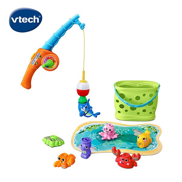 Vtech 小釣手互動學習組