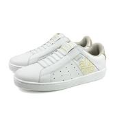 ROYAL ELASTICS 休閒運動鞋 懶人鞋 白色 女鞋 91901-300 no593