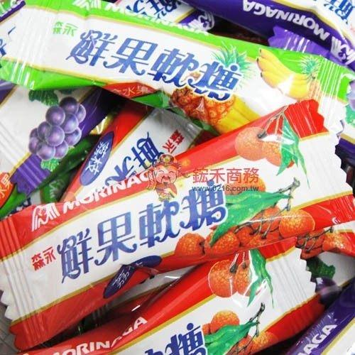 森永鮮果軟糖300g【0216零食團購】GC031-0.5
