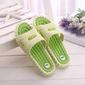 夏季浴室拖鞋男女夏室內居家防滑家用拖鞋