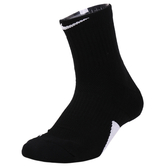 NIKE配件系列-U NK ELITE MID 黑色長襪-NO.SX7625013