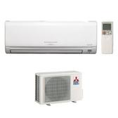 【零利率】三菱 Mitsubishi 變頻 單冷 分離式冷氣 MSY-GE35NA / MUY-GE35NA--得意家電