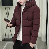 特價羽絨服男加厚短款青少年冬季