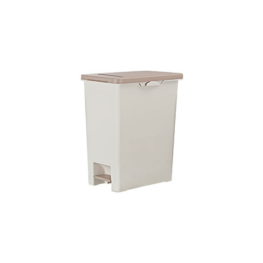 【好市吉居家生活】 聯府 KeyWay VO-018 長島18L踏式垃圾桶