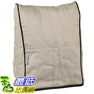 [美國直購] KitchenAid KMCC1KB 4.5/5QT 卡其色 攪拌機週邊 防塵套 Stand Mixer Cloth Cover