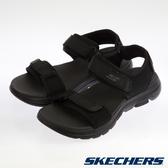 SKECHERS 男健走系列涼拖鞋 ON-THE-GO GOWALK 5-229003BBK
