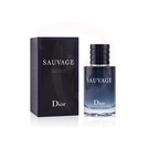 Dior Sauvage 迪奧曠野之心男性淡香水 60ml 男性香水【DT STORE】【2524059】