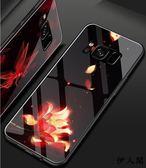三星s8手機殼note8套軟個性創意s8