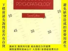 二手書博民逛書店MMPI-A罕見Assessing Adolescent 2nd Ed-MMPI-A評估青少年第二版Y3617