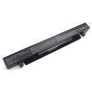 華碩x550vx電池 (高品質電池) 14.4V 2200mAh - Asus X550 x550ca x550jd x550a 4芯 電池