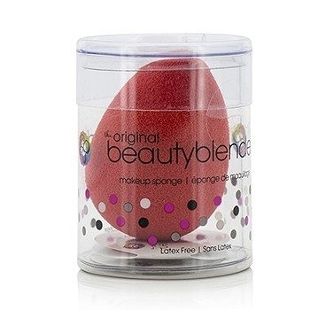 SW-BeautyBlender -8 BeautyBlender - Red. Carpet