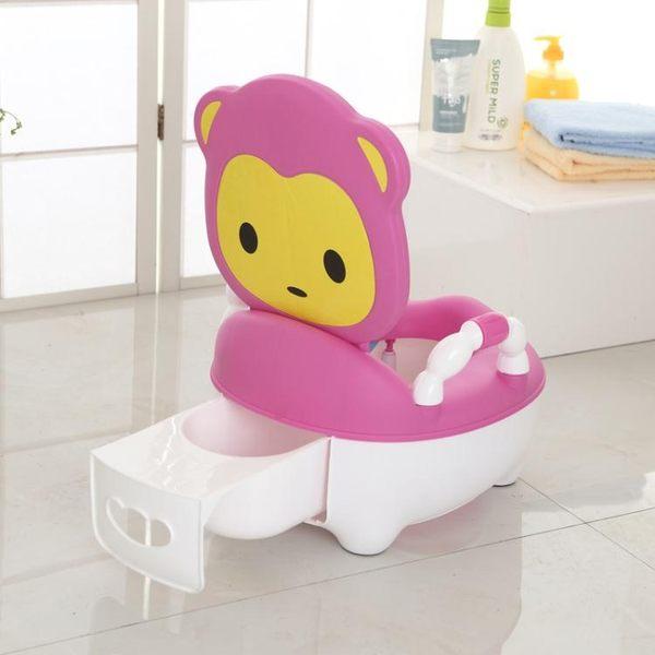 雙十二狂歡購快樂王子加大號小孩兒童坐便器凳寶寶嬰兒便盆嬰幼兒童小馬桶男女【奇貨居】