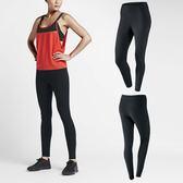 Nike 束褲 Flx Tight Pant 緊身褲 Legging 女款 黑 運動 跑步 【PUMP306】 725151-010