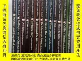 二手書博民逛書店Froebel罕見Theme Picture Books(1—3
