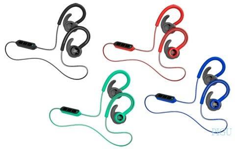 平廣 JBL Reflect Contour 黑色 紅色 綠色 藍色 藍芽耳機 藍牙耳機 台灣公司貨保固1年 運動款式